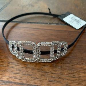 Nordstrom's embellished headband